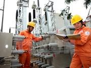 Grupo de Electricidad de Vietnam logra gran aumento de producción de energía