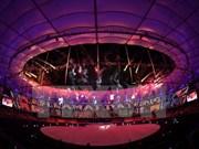 En Malasia XXIX Juegos Deportivos del Sudeste Asiático
