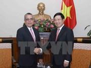 [video] Vietnam y Cuba impulsan cooperación en proceso de desarrollo socioeconómico