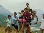 """[Video] Película """"Padre e hijo"""" representará a Vietnam en edición 90 de Premios Oscar"""