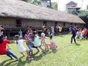 [Video] Museo de Etnología-un interesante encuentro con la cultura vietnamita