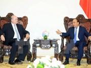 [Video] Vietnam y Cuba impulsan cooperación económica