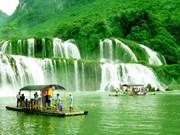 Río Quay Son, un hermoso lugar del norte de Vietnam