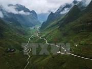 [Fotos] Ha Giang, tierra de majestuosos bosques y montañas
