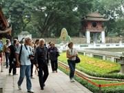 Hanoi duplica su superficie según planificación hasta 2030