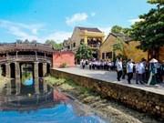 Arquitectura japonesa en el Casco Antiguo de Hoi An