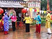 Reconocen arte vietnamita de Bai Choi como patrimonio cultural de la humanidad