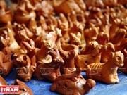 La antigua aldea de cerámica de Thanh Ha