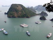 La Bahía Ha Long - Patrimonio Natural Mundial