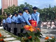Emprenden en provincia norvietnamita proceso de recuperación de restos de mártires