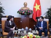 Reafirma Vietnam disposición de respaldar a Cuba en empresa de desarrollo nacional