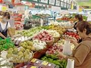 Inflación de Vietnam se mantendrá por debajo de cuatro por ciento en 2018