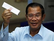 Camboya: PPC gana todos los escaños en las elecciones al Senado