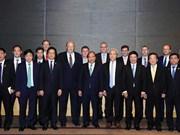 Premier de Vietnam llega a Sídney para asistir a Cumbre ASEAN- Australia