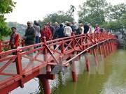 [Videos] CNN presenta turismo de Hanoi a espectadores internacionales