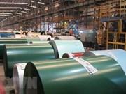 [Video] Duplican exportaciones de acero de Vietnam a Estados Unidos