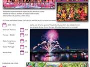 Cinco eventos culturales y turísticos más destacados en abril