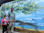 Ciudad de Da Nang desarrolla aldea de los frescos