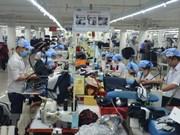 Ciudad Ho Chi MInh necesita 80 mil trabajadores en el segundo trimestre