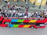 [Video] Autobuses de dos pisos recorrerán las calles de Hanoi este mes