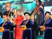 [Megastory] Canto Then en la vida cultural de Vietnam