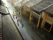 Excursión por Hoi An en un día de lluvia