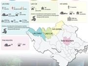 [Infografía] Inundaciones causan graves pérdidas en la región norteña de Vietnam