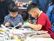[Video] Biblioteca gratuita estimula la cultura de lectura de niños vietnamitas