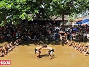 [Foto] El festival de Vat Cau Bun en la aldea de Van
