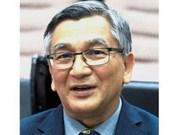 Malasia tiene nuevo presidente del Parlamento