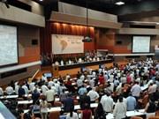 [Fotos] La última jornada del XXIV Foro de Sao Paulo en Cuba