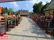[Foto] La llamada de Nam Giang