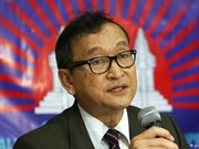 Cambodia: Diputados opositores ponen fin al boicotea al parlamento