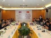 Vietnam y Cambodia estrechan colaboración contra narcotráfico