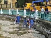 Hanoi facilita inversiones de empresas austríacas en tratamiento de residuos