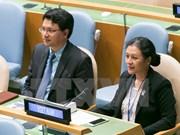 Vietnam llama a prevenir conflictos relacionados al agua
