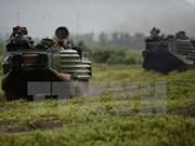 Estados Unidos y Filipinas continúan con compromiso sobre alianza