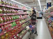Rusia, mercado potencial de productos de Vietnam