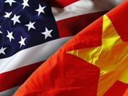 Intensifican solidaridad entre pueblos de Vietnam y Estados Unidos