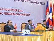 Vietnam contribuye al éxito de la cooperación del CLV