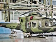 Indonesia: Desaparece helicóptero militar con cinco tripulantes