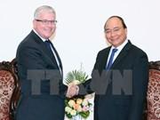 Australia apoya y continúa ratificando TPP, dijo embajador australiano