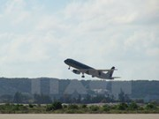 Recibe aerolínea nacional vietnamita décimo Boeing 787