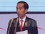 Presidente de Indonesia Joko Widodo visitará la India