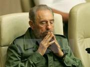 Líderes del mundo expresan sus condolencias por el fallecimiento de Fidel Castro