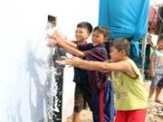 Inauguran primera estación de desalinización en provincia deltaica de Vietnam