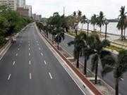 Policía filipina detecta paquete sospechoso cerca de la Embajada de EE.UU.
