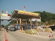 Ligero aumento de IPC de Vietnam en noviembre