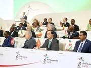 Presidente de Vietnam concluye visitas estatales y asistencia a eventos mundiales