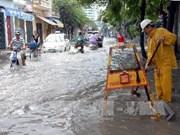 Efectúan en Hanoi seminario sobre medio hídrico del Sudeste de Asia